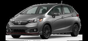 2020 Honda Fit CVT Sport