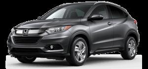 2020 Honda HR-V EX 2WD