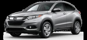 2020 Honda HR-V EX 4D Sport Utility