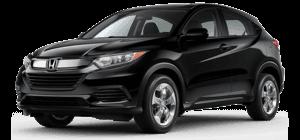 2020 Honda HR-V LX 4D Sport Utility