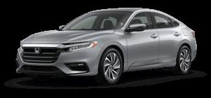 2020 Honda Insight Touring 4D Sedan