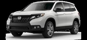2020 Honda Passport EX-L 4D Sport Utility
