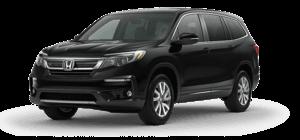 2020 Honda Pilot EX-L 4D Sport Utility