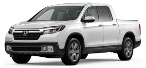 2020 Honda Ridgeline With Leather and Navigation RTL-E