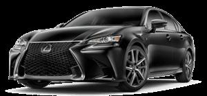 2020 Lexus GS 350 F Sport 4D Sedan