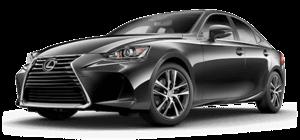 2020 Lexus IS 300 4D Sedan
