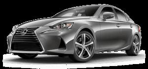 2020 Lexus IS 350 4D Sedan