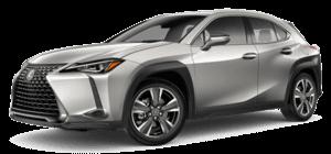 2020 Lexus UX 200  4D Sport Utility