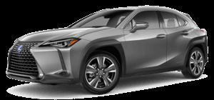 2020 Lexus UX 250h  4D Sport Utility