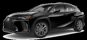 2020 Lexus UX 250h F SPORT 4D Sport Utility