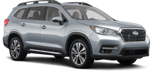 2020 Subaru Ascent Limited 4D Sport Utility