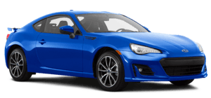 2020 Subaru BRZ Limited 2D Coupe