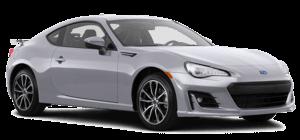 2020 Subaru BRZ Limited 2D Coupe