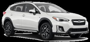 2020 Subaru Crosstrek Hybrid 4D Sport Utility