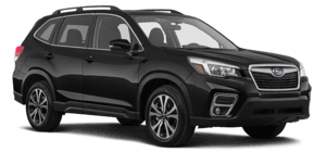 2020 Subaru Forester Limited 4D Sport Utility