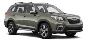 2020 Subaru Forester Touring 4D Sport Utility