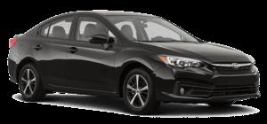 2020 Subaru Impreza Premium 4D Hatchback