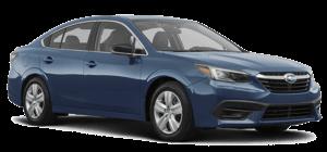 2020 Subaru Legacy 4D Sedan