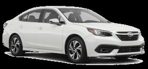 2020 Subaru Legacy Premium 4D Sedan