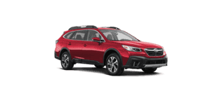 2020 Subaru Outback Limited XT 4D Sport Utility
