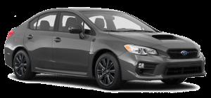 2020 Subaru WRX 4D Sedan