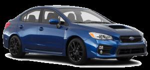2020 Subaru WRX Premium 4D Sedan