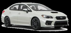 2020 Subaru WRX STi Limited 4D Sedan