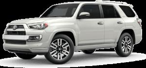 2020 Toyota 4Runner Limited 4D Sport Utility