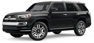 2020 Toyota 4Runner 4.0L Limited