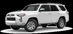 2020 Toyota 4Runner TRD Off-Road 4D Sport Utility