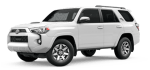 2020 Toyota 4Runner TRD Off-Road Premium 4D Sport Utility