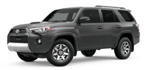 2020 Toyota 4Runner 4.0L TRD Off-Road Premium