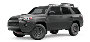 2020 Toyota 4Runner TRD Pro 4D Sport Utility