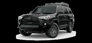 2020 Toyota 4Runner 4.0L Venture Special Edition