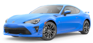 2020 Toyota 86 GT 2D Coupe