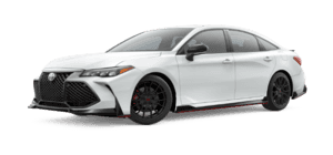 2020 Toyota Avalon TRD 4D Sedan