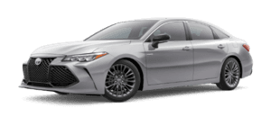 2020 Toyota Avalon Hybrid XSE