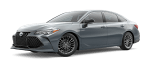 2020 Toyota Avalon Hybrid XSE 4D Sedan