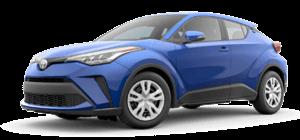 2020 Toyota C-HR LE 4D Sport Utility