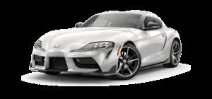 2020 Toyota Supra Turbo 2D Coupe