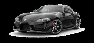 2020 Toyota GR Supra 3.0 Auto
