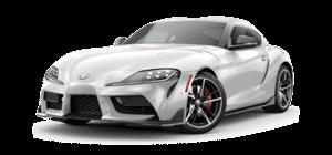 2020 Toyota Supra Premium 2D Coupe