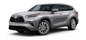 2020 Toyota Highlander Limited 4D Sport Utility