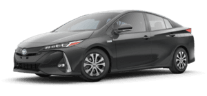 2020 Toyota Prius Prime Limited 5D Hatchback
