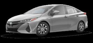 2020 Toyota Prius Prime XLE 5D Hatchback