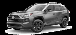 2020 Toyota RAV4 TRD Off Road 4D Sport Utility
