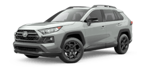 2020 Toyota RAV4 TRD Off Road AWD