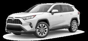 2020 Toyota RAV4 XLE Premium 4D Sport Utility
