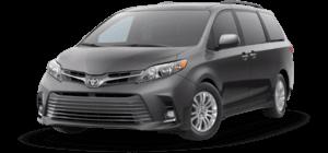 2020 Toyota Sienna 8 Passenger XLE Premium