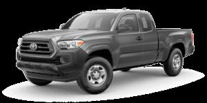 2020 Toyota Tacoma SR 4D Access Cab
